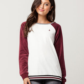 VOLCOM Gotta Crush Womens Sweatshirt | Sweatshirts + Hoodies