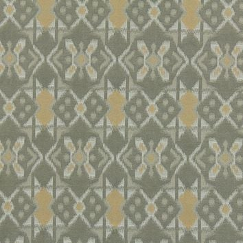 Robert Allen Fabric 214170 Box Turtle Slate