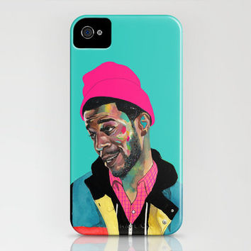 Kid Cudi iPhone Case by Seungpyo hong | Society6