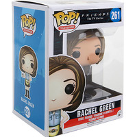 Funko Friends Pop! Television Rachel Green Vinyl Figure