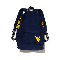 West Virginia University Campus Backpack - PINK - Victoria's Secret