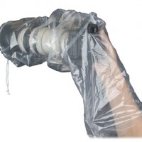 OP/TECH USA 9001132 Rainsleeve - Original, 2-Pack (Clear)