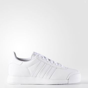 adidas Samoa Shoes - White | adidas US