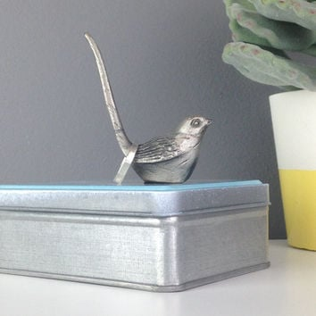 Bird Ring Stand - Ring Tree - Ring Holder - Bird - Ring Dish - Ring