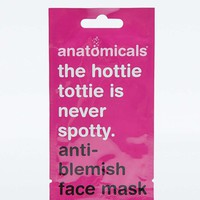 Anatomicals Face Mask - Urban Outfitters