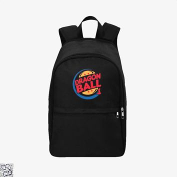 Burger King Dragon Ball, Dragon Ball (ドラゴンボール) Backpack