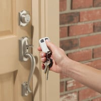 The Remote Control Deadbolt Activator