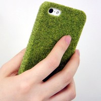 Shibaful Turf iPhone Case - $75