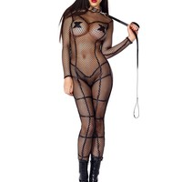 Boundaries Catsuit