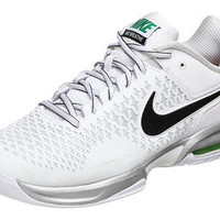 Nike Air Max Cage White/Platinum Men's Shoe