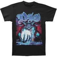 Dio Master Of The Moon T-shirt - Dio - D - Artists/Groups - Rockabilia