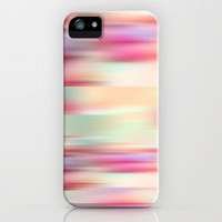 stripes iPhone Case by Laura Santeler | Society6