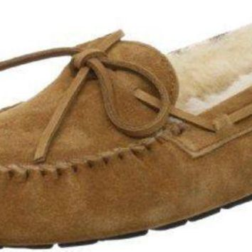 DCCK1IN UGG Men's Olsen Moccasin