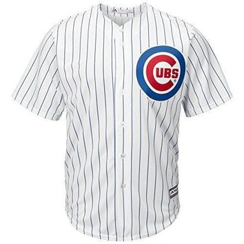 Chicago Cubs Cool Base Home Replica Jersey (large)