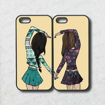 iphone 6 plus case,iphone 6 case,iphone 5S case,iphone 5C case,iphone 5 case,iphone 4 / 4s case,ipod 5 case,ipod 4 case,sisters forever,bff