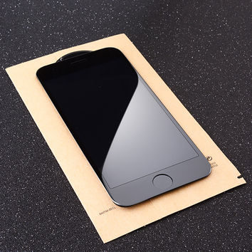 3D Tempered Glass Screen Protector  For iPhone 7 & 7 Plus
