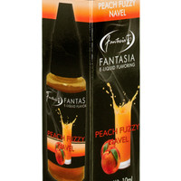 Peach Fuzzy Navel Fantasia E-Liquid at Hookah Company