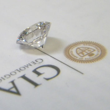 5.03ct G-VS2 Loose Diamond Round Diamond GIA Certified JEWELFORME BLUE 900,000 GIA certified diamonds