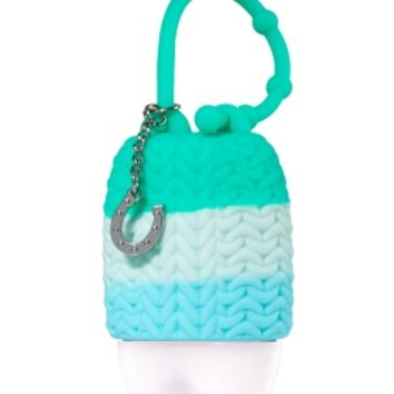 PocketBac Holder Turquoise Ombre