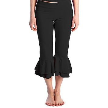 Bloomer Yoga Pant