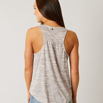 WHITE CROW MANCHESTER TANK TOP
