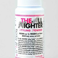 A Beautiful Life All Nighter Dry Shampoo-