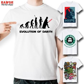 Cool Star Wars T Shirt Funny
