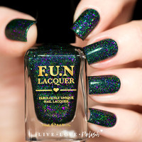 FUN Lacquer Ursa Major Nail Polish