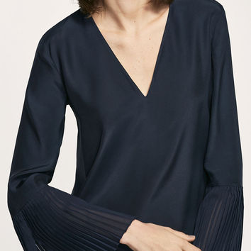View all - Shirts & Blouses - WOMEN - Massimo Dutti