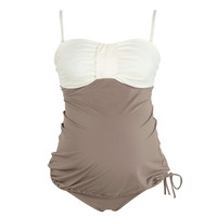 Eden Maternity Swimsuit Tankini