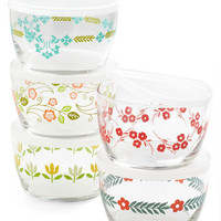 ModCloth Vintage Inspired Savor the Scenery Container Set