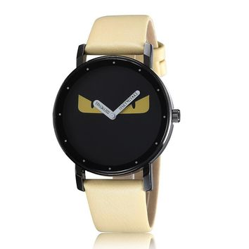 Designer's Trendy Awesome Good Price Great Deal Gift New Arrival Stylish Star Watch [11912227859]