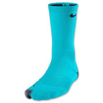 Men's Nike Elite Sequalizer Crew Basketball Socks