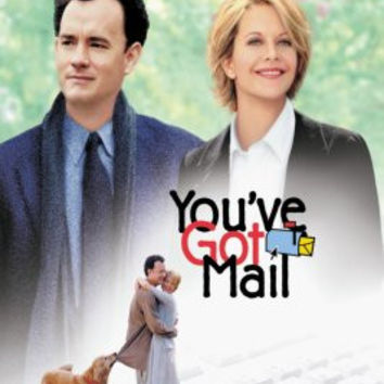 Youve Got Mail Movie Poster 24x36