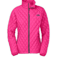 Free Shipping on New Girls' Thermoball Jacket | The North Face