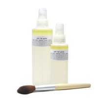 vegan daily makeup brush cleaner