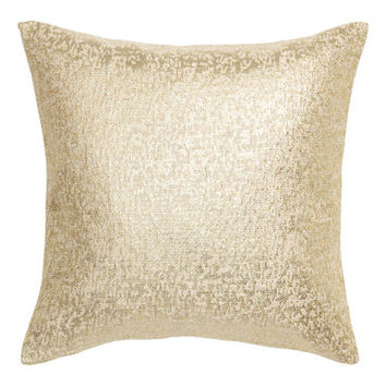 H&M Glittery Cushion Cover $12.99