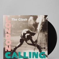 Urban Outfitters - The Clash - London Calling 2XLP