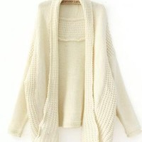 Big Hugs Cozy Cardigan Sweater