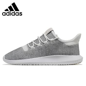 Original New Arrival 2018 Adidas Originals TUBULAR SHADOW Men's Skateboarding Shoes Sneakers