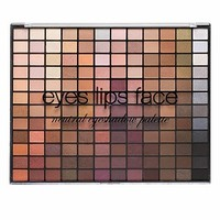 e.l.f. Ultimate Eyeshadow Palette (144 Piece), Neutral