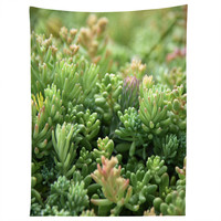 Lisa Argyropoulos Succulent Jungle Tapestry