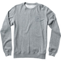 VA All The Way Sweatshirt | RVCA