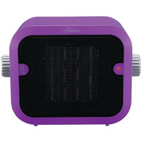 HUNTER PC-003PU Retro Ceramic Space Heater (Purple)