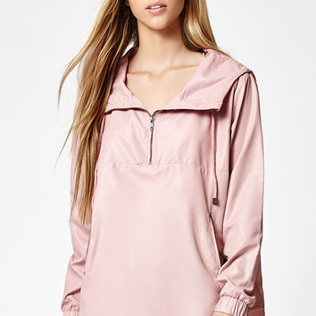 Me To We Lightweight Windbreaker Jacket at PacSun.com