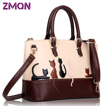 Luxury Women Messenger Bucket Bags 2016 Famous Brands Ladies Bag Handbag Fashion Designer Handbags High Quality Bolsas Femininas