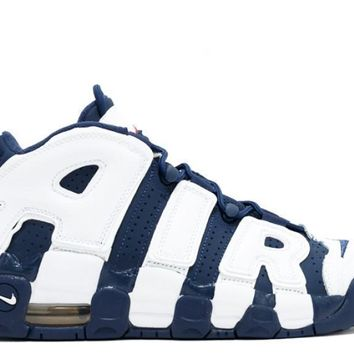 spbest Nike Air More Uptempo Olympic GS