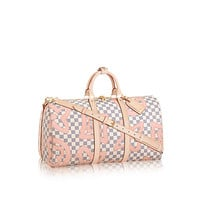 Products by Louis Vuitton: KEEP.50 BA.D.AZUR SUM.ROS