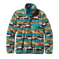 Patagonia Women's Synchilla Lightweight Snap-T Pullover