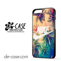 Nike Logo Coconut Three For Iphone 6 Iphone 6S Iphone 6 Plus Iphone 6S Plus Case Phone Case Gift Present